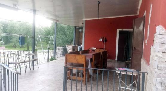 Villa a Corato, zona S.lucia