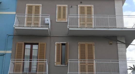 Appartamento a Corato, zona V.le E. Fieramosca