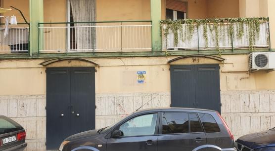 Fittasi Locale a Corato, zona Via Don Minzoni