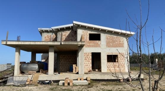 Vendita Villa Rustico a Corato, Via S.Vittore