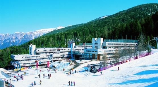 Vendita Multiproprietà a Marilleva, in Trentino
